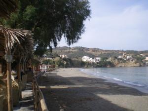 Bali Beach, Crete