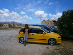 My Sporty Punto!