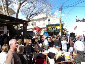 Kalioves Carnival