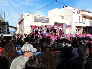 Kalives Carnival