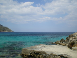 Octopus Bay