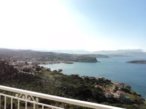 Almyrida Bay