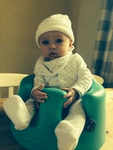 Gorgeous little Ralphie!