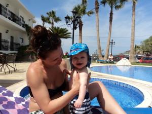 At Almyrida Beach Hotel
