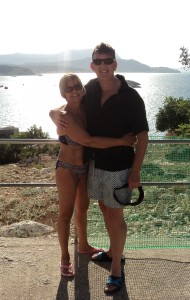 Karen & Mike
