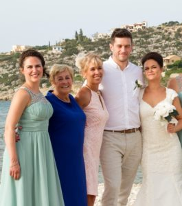 Crete June 2016 - Emma & Ash's Wedding