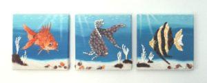 Available from my Etsy shop SeashellBeautyinArt